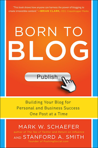 We're all Born to Blog, here's the proof (book review)