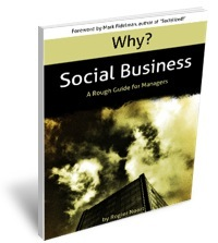 Why Social Business E-book