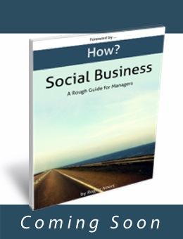How Social Business E-book