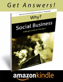 why? social business