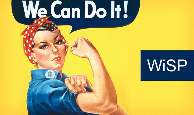 wisp:women in Sanofi Pasteur